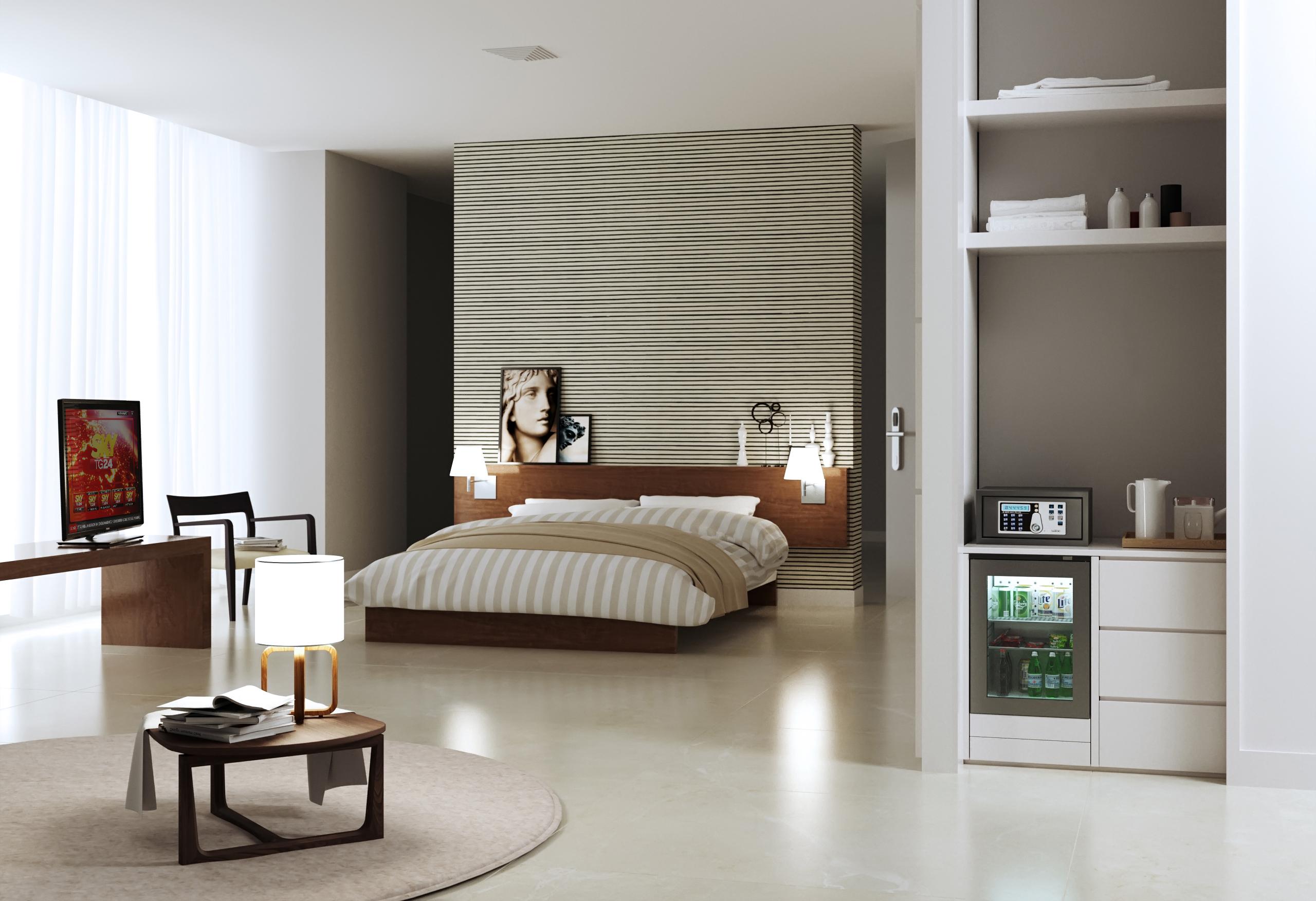 IndelB hotelMinibars hotelkuizen