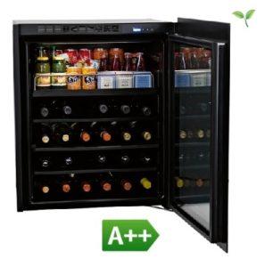 Green key wijnkoeler minibar indelB OTD