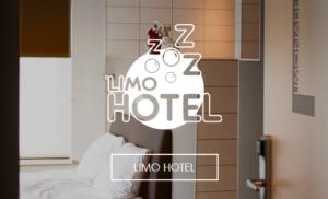 Hotel Limonadefabriek dormakaba RFID hotelslot