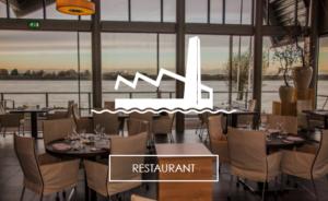 Toprestaurant met hotel slot OTD