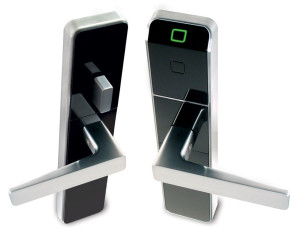 Dormakaba confidatn RFID BLE mobile access contactloos OTD keycardsloten